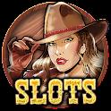 Cowboys Slots icon