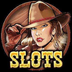 Cowboys Slots 1.02 Icon