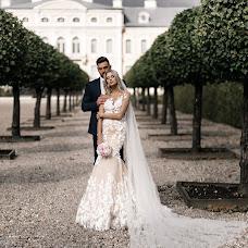 Wedding photographer Ausra Numaviciene (anphotography). Photo of 07.02.2018