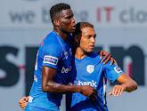 Cyriel Dessers opgeroepen voor nationale ploeg Nigeria