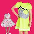 Baby Girl Photo Suit Editor APK