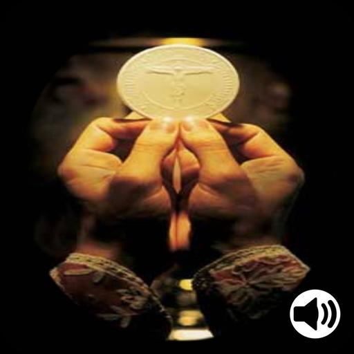 Oracion Hablar Con Jesus En La Eucaristia En Audio Android APK Download Free By Audio Appsmx
