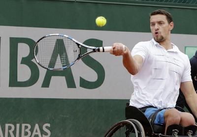 Masters: Joachim Gerard en route pour les demi-finales?