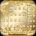 Gold Rose Theme Royal Gold icon