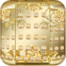 Gold Rose Theme Royal Gold v 1.1.1