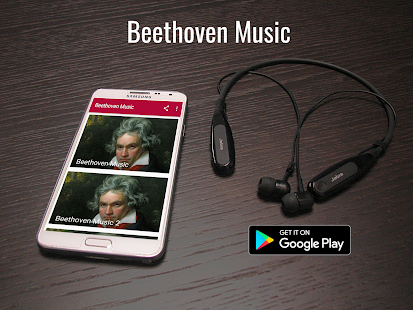 Beethoven Classic and Symphonic Music - náhled