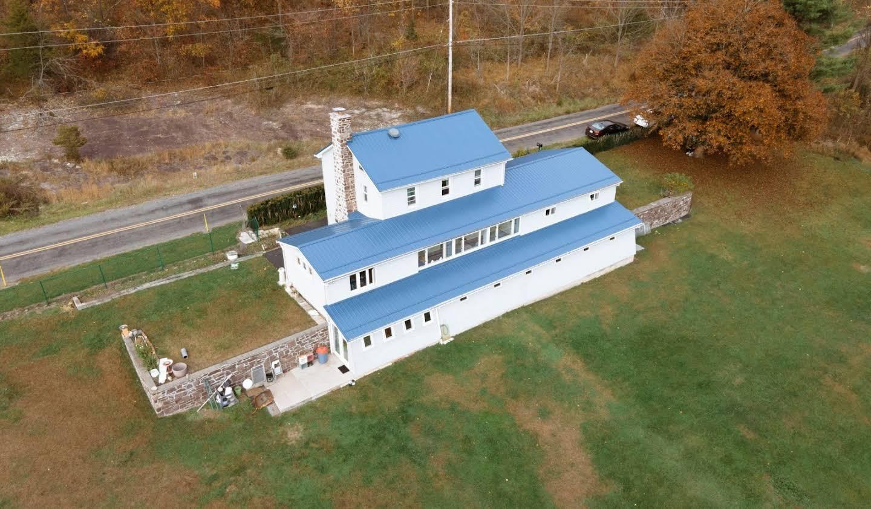 Maison Stroudsburg
