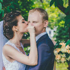 Wedding photographer Ivan Vorozhenkov (vorozhenkov). Photo of 03.09.2015