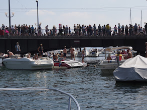 Photo: and boats