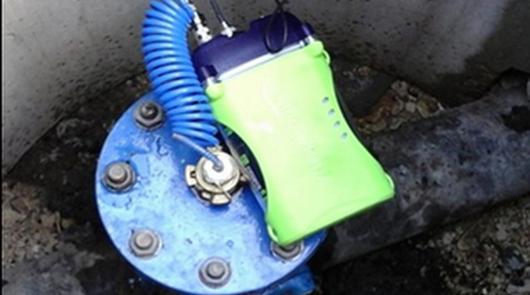 Trabajan en la sensorización de redes hídricas para anticiparse a incidencias