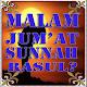 Malam Jumat Sunnah Rasul? for PC-Windows 7,8,10 and Mac