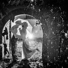 Wedding photographer Petr Hrubes (harymarwell). Photo of 27.06.2018