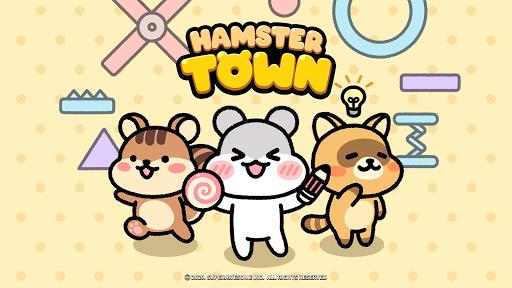 Hamster Town screenshot 8