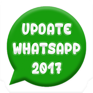 Update For Whatsapp Last Version - náhled