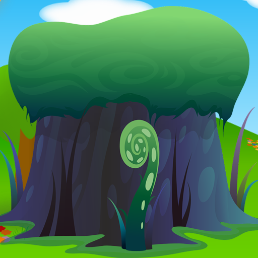 Free Garden Games: Kids 解謎 App LOGO-APP試玩