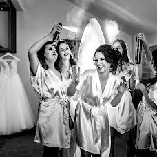 Wedding photographer Alin Pirvu (AlinPirvu). Photo of 29.10.2017