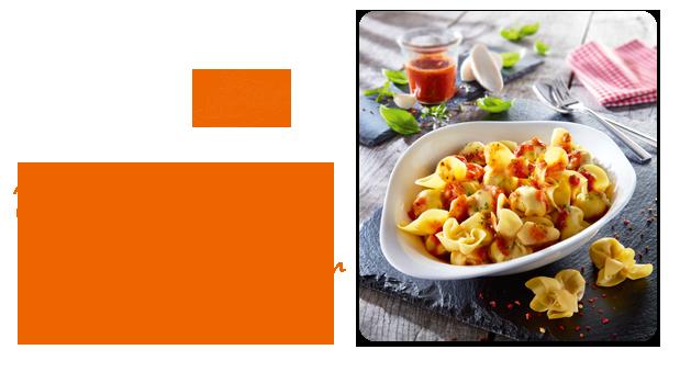 Bild Tradtitionell italienische Saucen