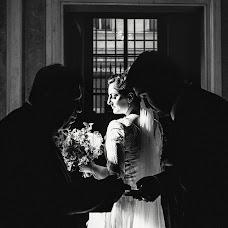 Hochzeitsfotograf Lena Valena (VALENA). Foto vom 04.04.2017