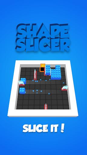 Shape Slicer 3D-Screenshots 5
