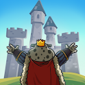 Kingdomtopia: The Idle King icon