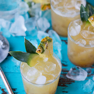 Bacardi Spiced Rum Drink Recipes.
