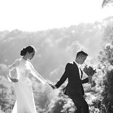 Wedding photographer Nguyen le Duy bao (baorecords). Photo of 02.07.2018