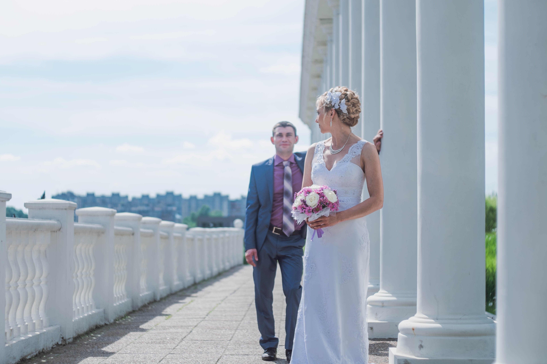 Анна Кравец в Хабаровске