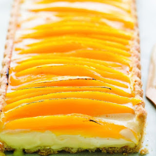 Mango Pastry Recipes.