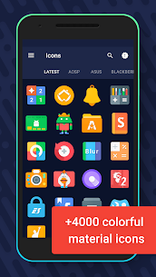 Ango – Icon Pack v4.3 [Patched] APK 4