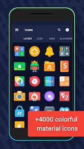 Ango – Icon Pack (MOD, Paid) v5.0 4