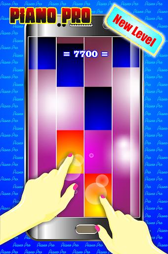 Balti Ya Lili 2018 Piano GamePro 1.0 Screenshots 2
