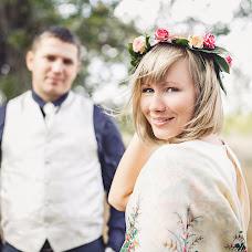 Wedding photographer Aleksandra Kaplaukh (AliseKa). Photo of 15.09.2015