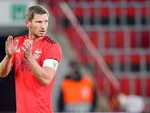 Le titre s'envole pour Jan Vertonghen et Benfica
