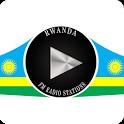 Rwanda FM Radio Stations and Newspapers icon