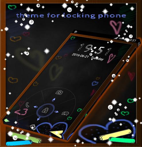 玩免費個人化APP|下載전화 를 잠금 에 대한 테마 app不用錢|硬是要APP