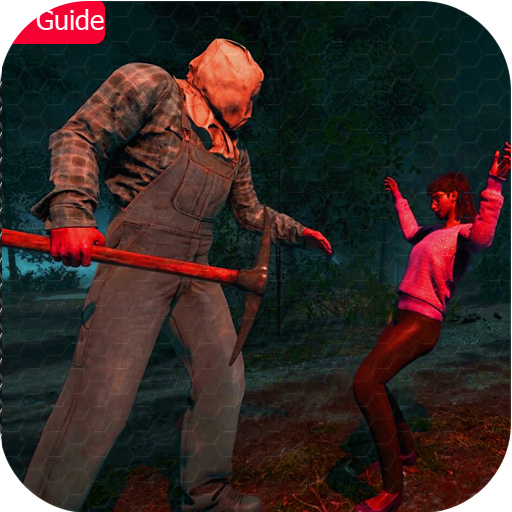 Guide For  The Friday 13th Survival games Tips