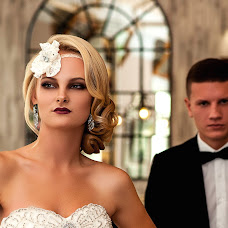 Wedding photographer Elena Zavyalova-Pryadun (id86816316). Photo of 01.12.2016