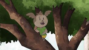 Hiding in Plain Sight; Owl Girl thumbnail