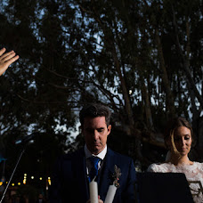Wedding photographer Pedro Alvarez (alvarez). Photo of 19.09.2016