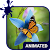 Butterfly Animated Keyboard + Live Wallpaper file APK for Gaming PC/PS3/PS4 Smart TV