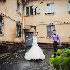 Bryllupsfotograf Oksana Martynova (OksanaMartynova). Bilde av 16.02.2016