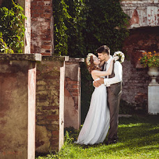 Wedding photographer Ruslan Videnskiy (korleone). Photo of 22.10.2014