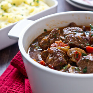 Beef Chasseur Recipes.