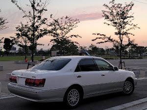クラウンアスリート JZS175のカスタム事例画像 ☆mina☆【Jun Style】さんの2021年05月22日21:03の投稿