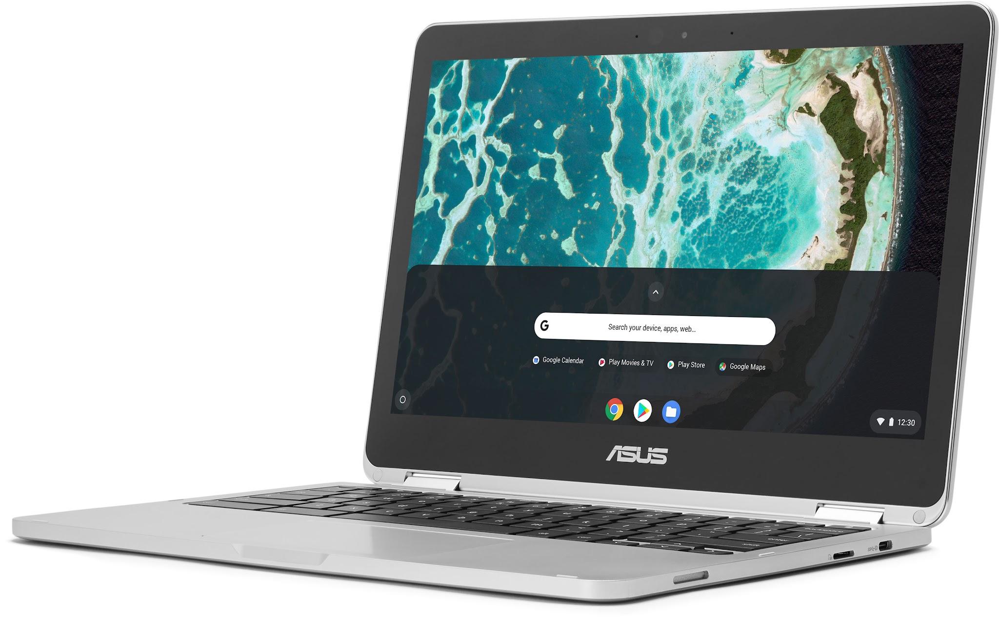 Asus Chromebook Flip C302 - photo 6
