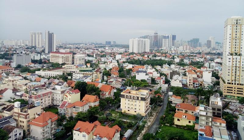 Cập nhật tin bất động sản mới nhất tại thành phố Hồ Chí Minh