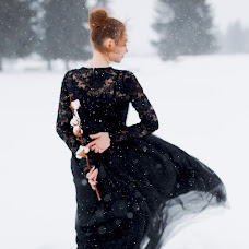 Wedding photographer Svetlana Nikolaychenkova (snphoto). Photo of 10.03.2018