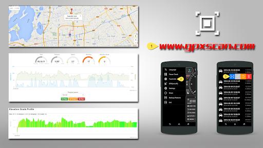 GPS Speed screenshot 7