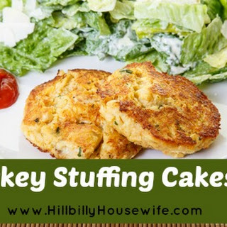 Stuffing Cakes