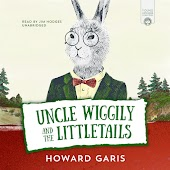 Uncle Wiggily and the Littletails